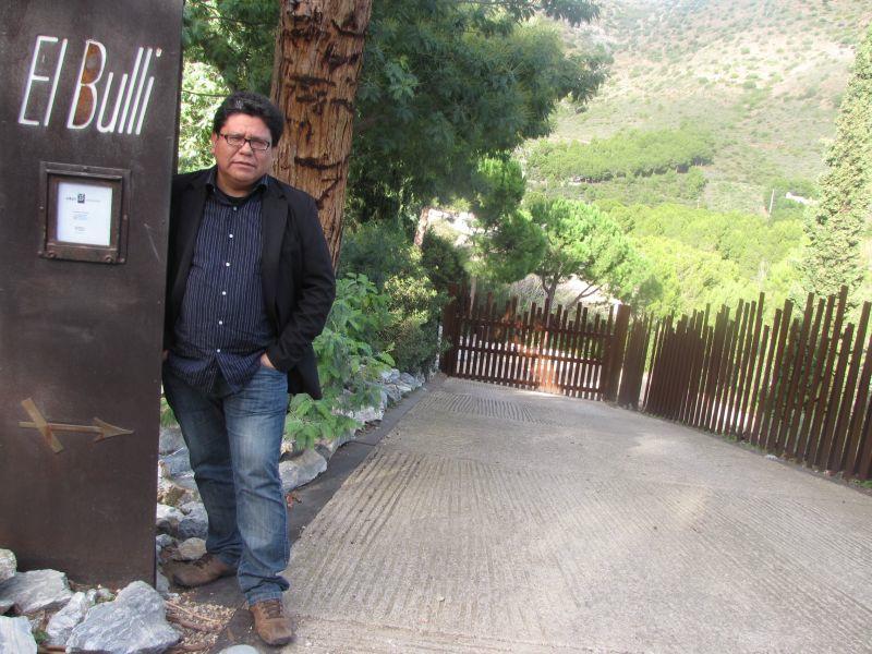 """'Pitu' Roca: """"Mi vida es vivir, beber y viajar"""""""