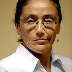 """""""Siempre Trabajé para fortalecer a la mujer rural"""""""