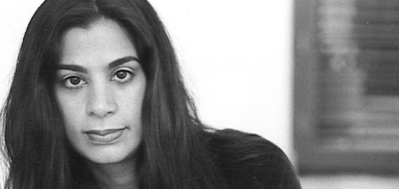 Post: Maysoon Zayid, activista sin tregua