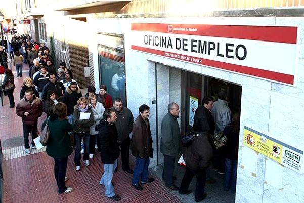 Desempleo y todo lo demas (3): El salario minimo / La RMV