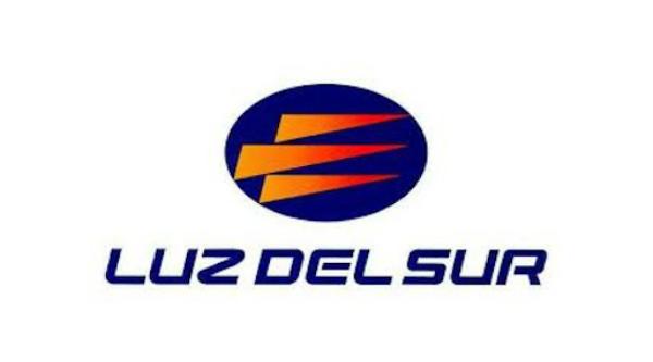 Logo Luz del Sur