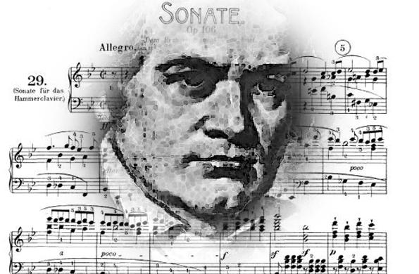 Ludwig van Beethoven - Vida E Obra
