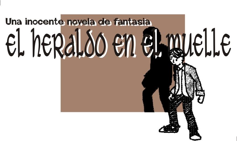 El Heraldo – Ya casi (8): Literatura de fantasia peruana y rajes de Harry Potter