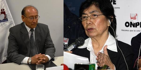 Noticia: Mariano Augusto Cucho Espinoza es el nuevo jefe de la ONPE