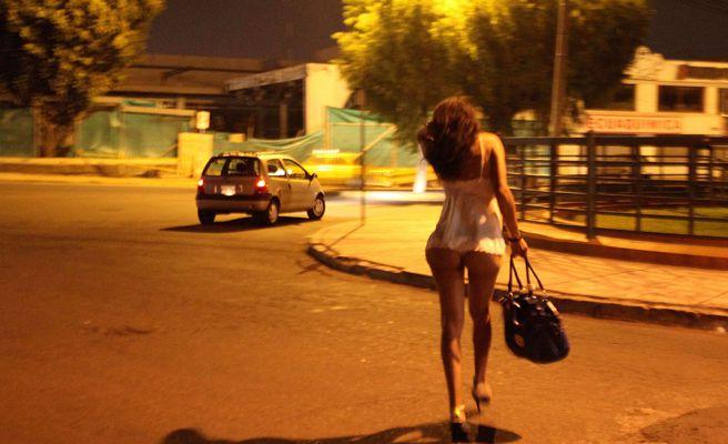 prostitutas follando carretera holanda prostitutas