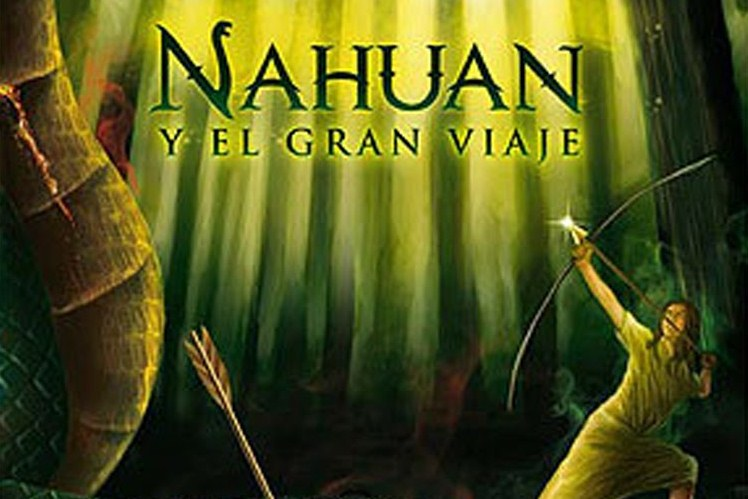 Currently reading (21): Nahuan y el gran viaje