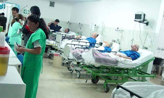 Noticia: El capital privado, ¿la panacea del sector salud?