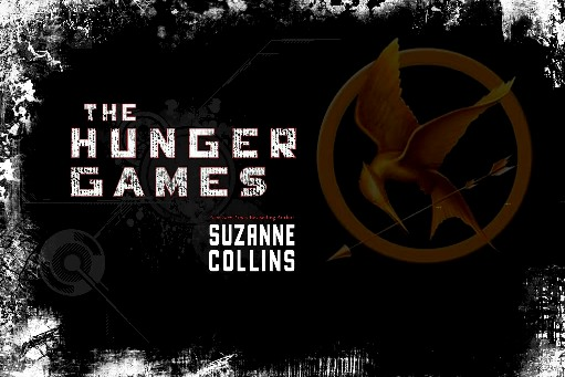 Currently reading (20): The Hunger Games