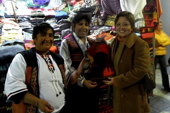 Venga al Peru (4): Campaña de Mincetur