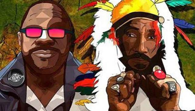 Lee 'Scratch' Perry y Mad Professor en Lima por el 5to aniversario de Lima Sound System