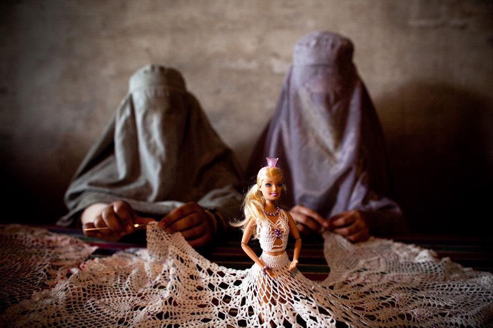 Afganistán.- Más de 500 civiles han muerto por la