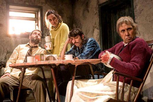 Mildemonios se fue al teatro (2)