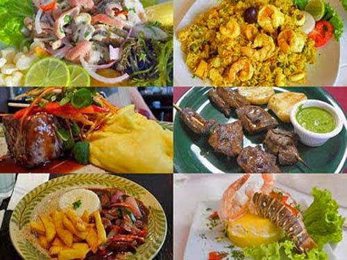 Post por qu la unesco no reconoci la comida peruana for Comida francesa en lima