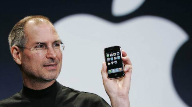 Los comerciales más memorables de Apple en la era Steve Jobs