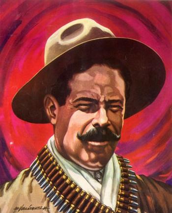 Jose La Villa Tierra Biography