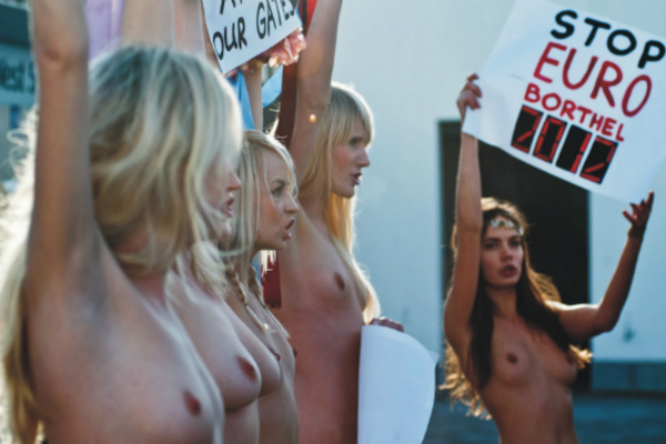la santa de las prostitutas prostitutas ucrania