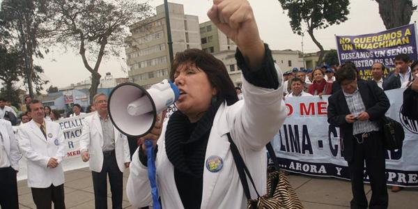Картинка забастовка врачей