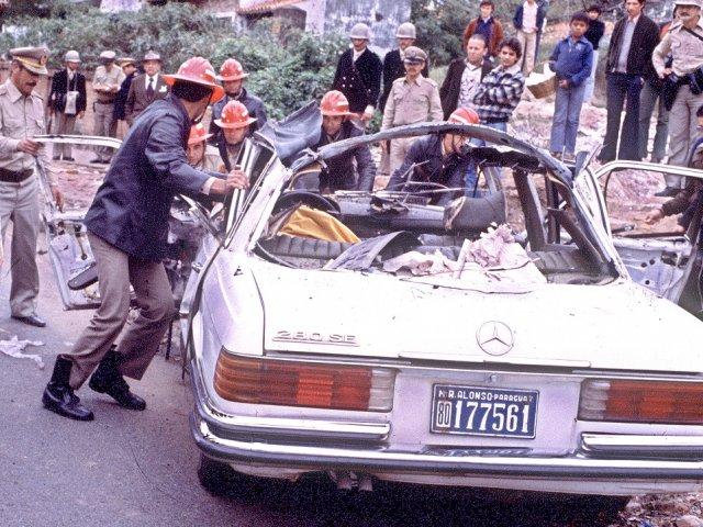 A 37 años del atentado contra Somoza que sacudió la seguridad de la dictadura