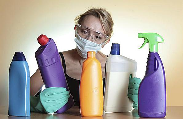 Post oms pide m s investigaci n de t xicos de alimentos y - Productos de limpieza caseros ...