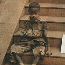 Resultado de imagen para niños invisibles