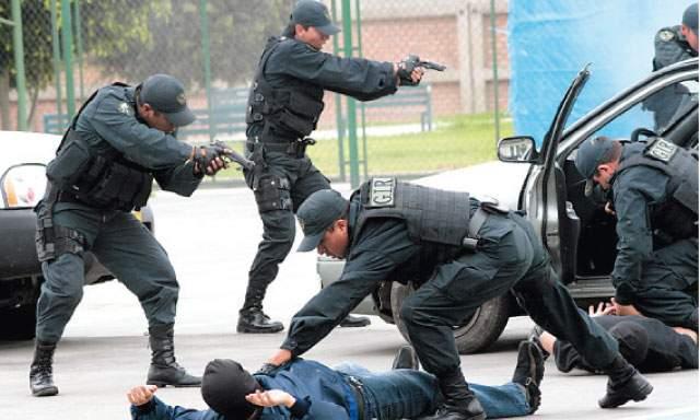 Post Congreso Otorg 243 Facultades Al Ejecutivo En Seguridad Ciudadana Por 90 D 237 As