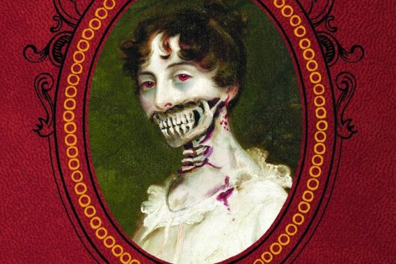 Currently reading (25): Pride and Prejudice and Zombies