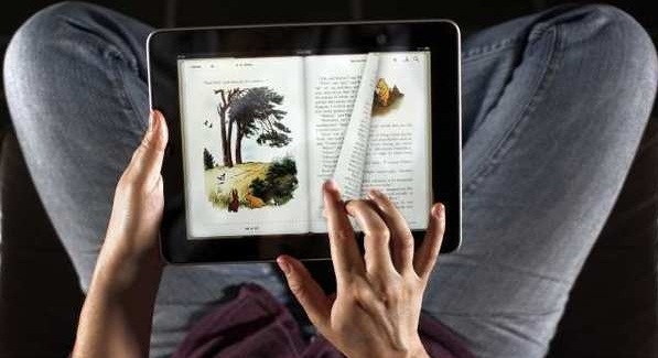 China: multan a Apple por vender eBooks sin licencia