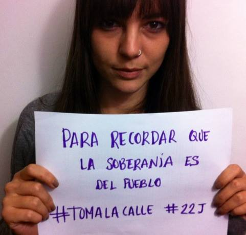 #TomaLacalle