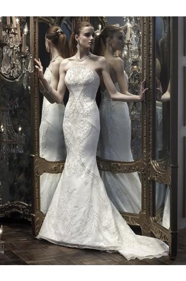 Noticia The Unique Design Cb Couture Wedding Dress