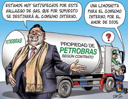 Empresas estatales otra vez (1): Petroperu
