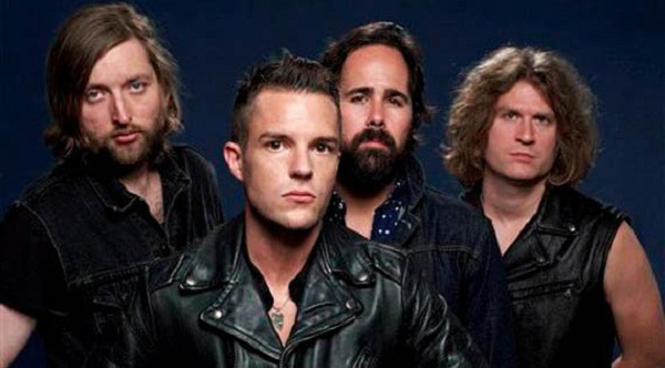 The Killers vuelve a Lima