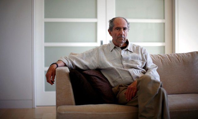 Philip Roth contra Wikipedia