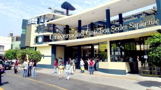 Universidad privada abre sede con 9 carreras y dice que no es filial
