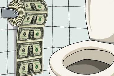 Tratando de medir la pobreza (8): Los precios, la inflacion y el tipo de cambio