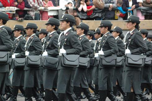 Noticia a la polic a nacional no le gusta la maternidad for Logo del ministerio del interior peru