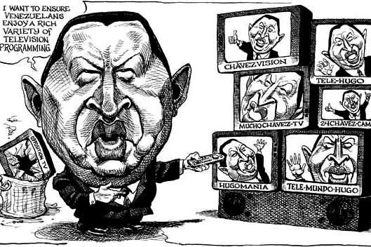 La verdad es una sola (9): La regulacion de la prensa