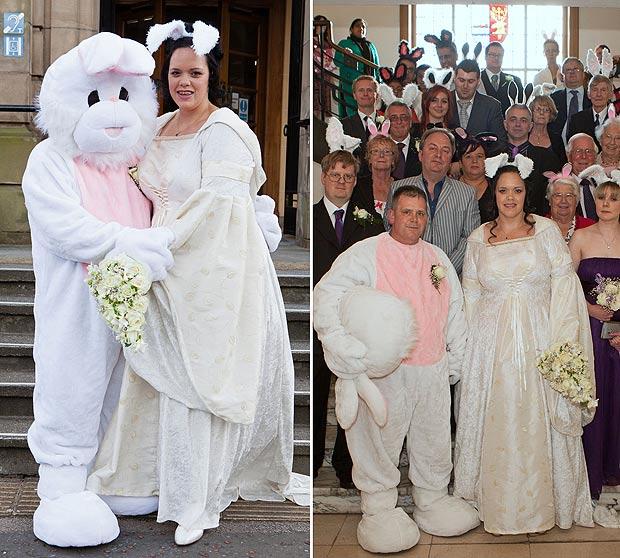 noticia las bodas m s originales del mundo On las bodas mas originales
