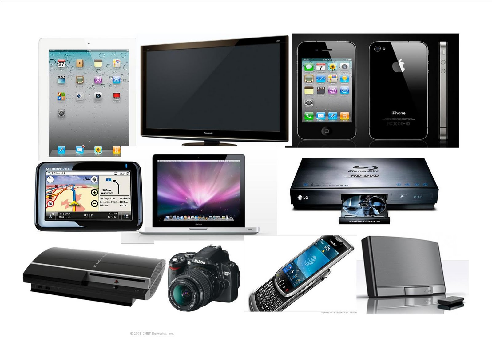 latest gadgets in information technology noticia 5 p 225 ginas para importar gadgets 22651