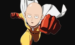 One Punch Man manga 105.5 español