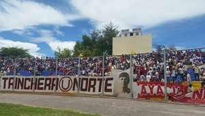 Universitario goleó 5-2 a Ayacucho FC en Huamanga [VIDEO]