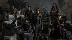 #StarWars: el final más catártico de Rogue One unido al Episodio IV [VIDEO]