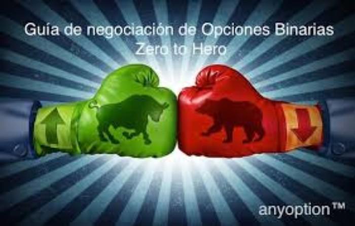Robot de opciones binarias en Peru