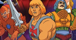 He-Man muere en los cómics [VIDEO]