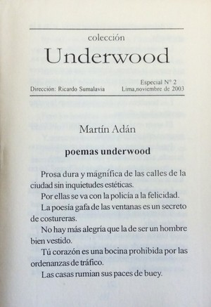 Los Underwood