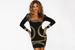 Designer David Koma on Dressing Beyonce