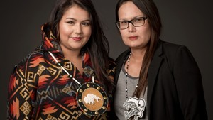 Sask. Indigenous fashion designer to debut on New York runway