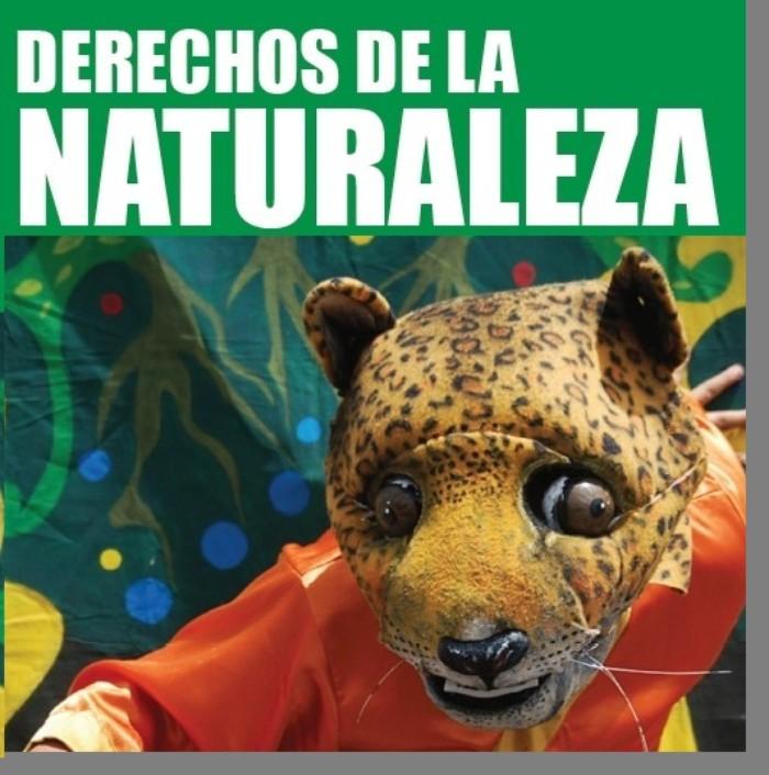 Post: El Espíritu De Reconocerle Derechos A La Naturaleza