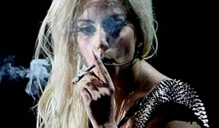 Se puede dejar fumar cuando es embarazada