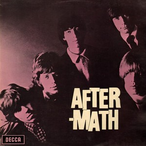 The Rolling Stones - Aftermath (1966)