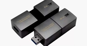 Kingston presenta la memoria USB con mayor capacidad del mundo: 2TB